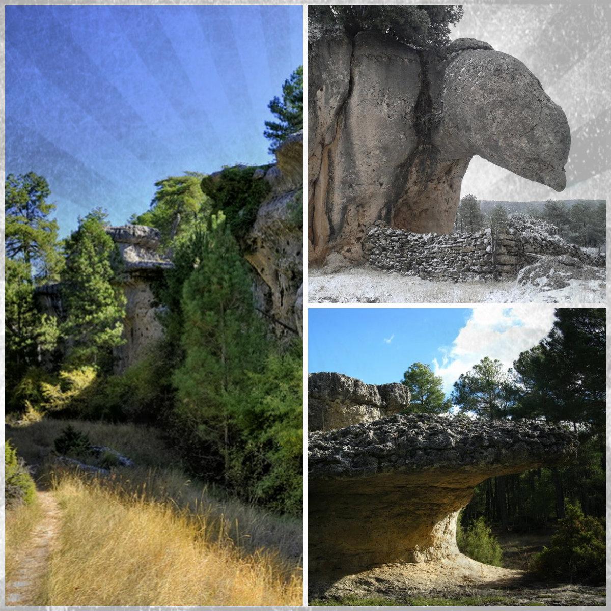 4 rutas para 4 días en Cuenca