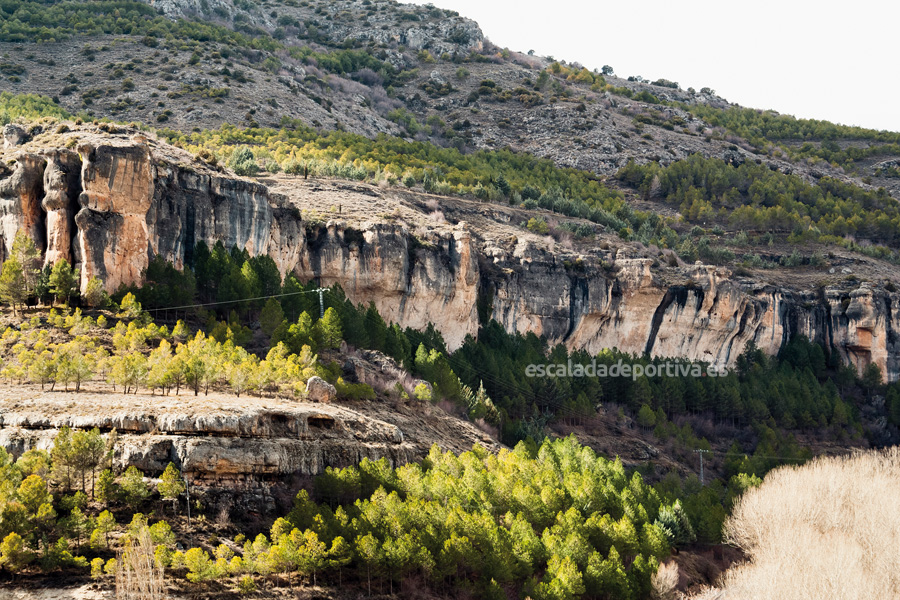 Sector Ermita de Cuenca