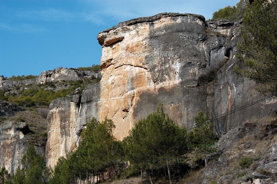 Sector Bolo de Cuenca