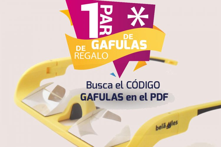 Sorteo Yellow Gafulas