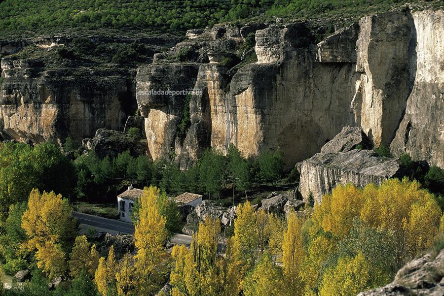 Sector Alfar de Cuenca