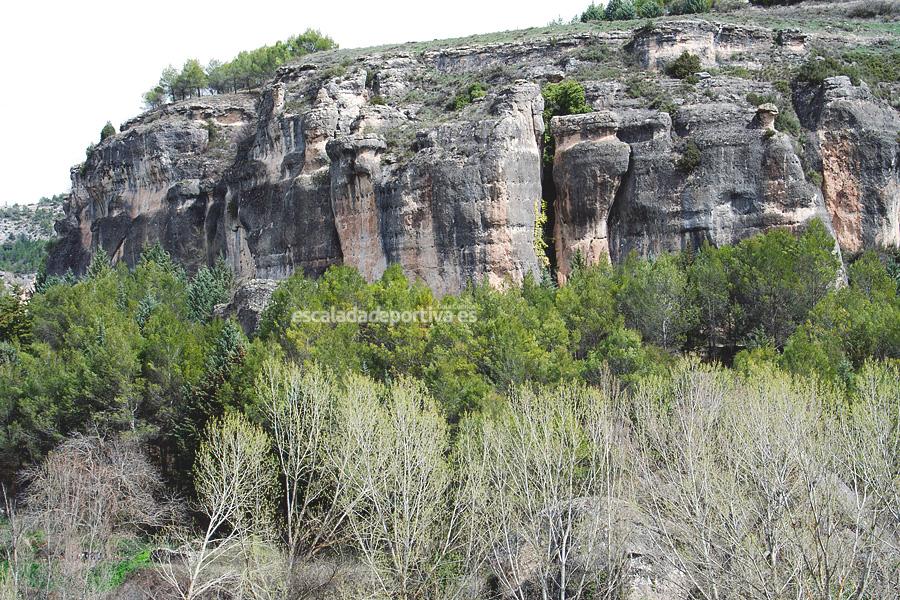 Sector Camino de Cuenca