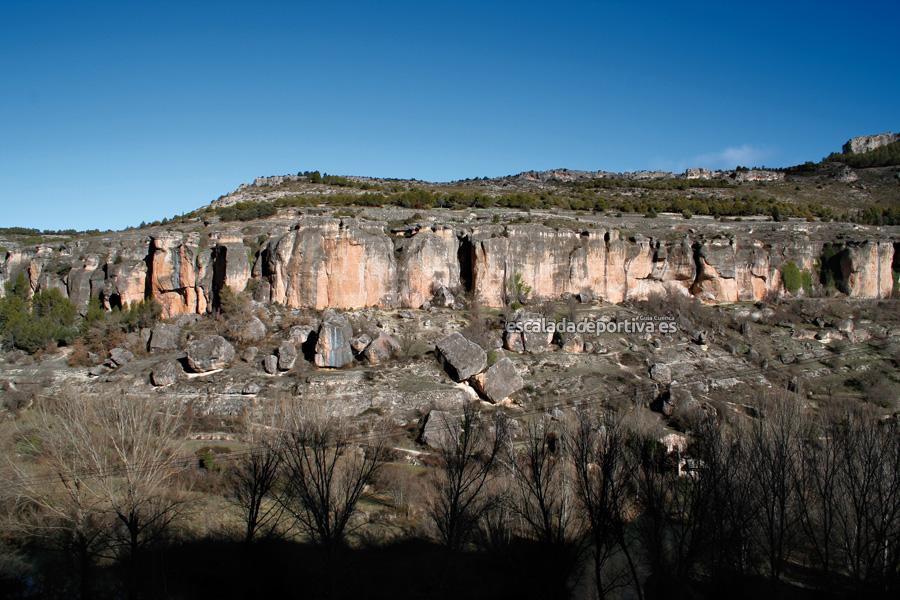 Sector Colmenas de Cuenca