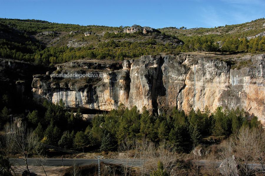 Sector Fortín de Cuenca