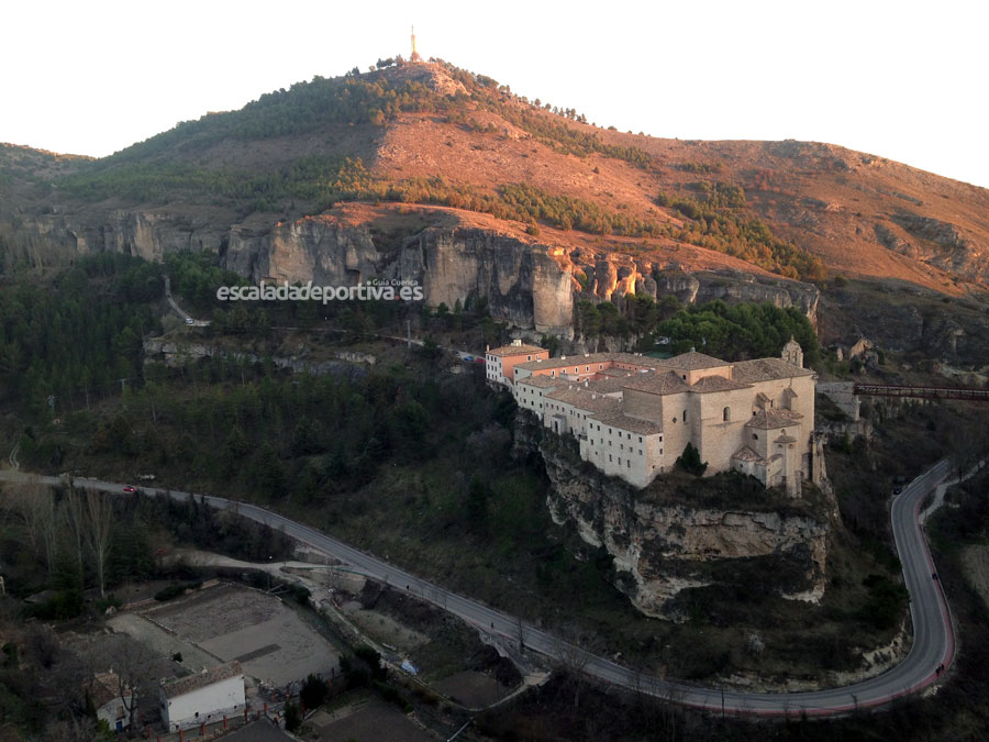 Sector Paúles de Cuenca